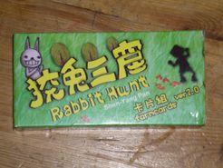 Rabbit Hunt: farmcards ver 2.0