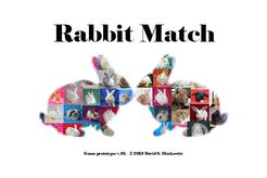 Rabbit Match: The Game