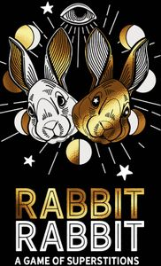 Rabbit Rabbit: A Game of Superstitions