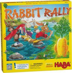 Rabbit Rally