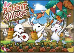 Rabbit Village board game