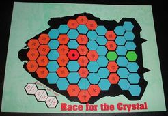Race for the Crystal