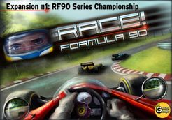Race! Formula 90: Expansion #1 – RF90 Series Championship