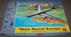 Race Round Europe
