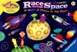 Race Through Space