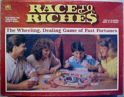 Race to Riches