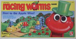 Racing Worms