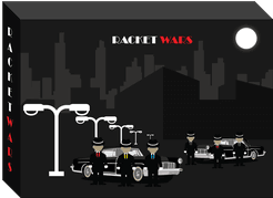 Racket Wars: The Business of Mafia is Business