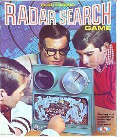 Radar Search