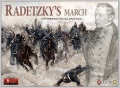 Radetzky's March: The Hundred Hours Campaign