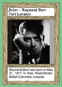 Radio Collector: Fort Laramie Series Log