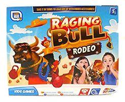 Raging Bull Rodeo