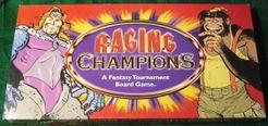 Raging Champions