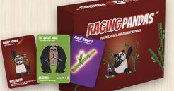 Raging Pandas