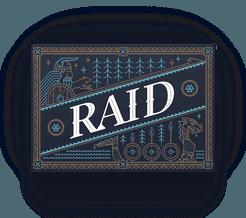 Raid Card Game