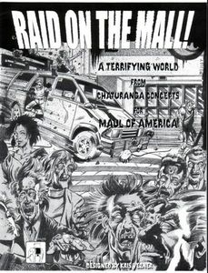 Raid on the Mall