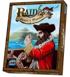 Raid: Pirate's Plunder