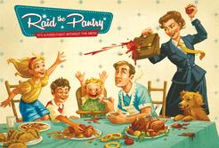 Raid the Pantry