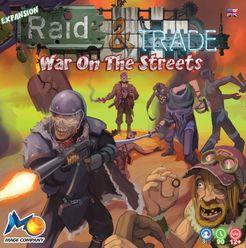 Raid & Trade: War on the Streets