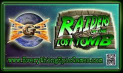 Raiders of the Lost Tomb