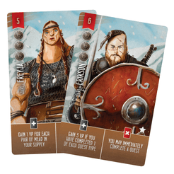 Raiders of the North Sea: Jarl Promo