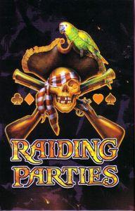 Raiding Parties: Brethren Of The Coast