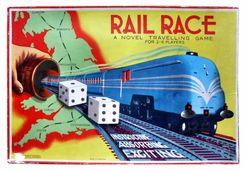 Rail Race