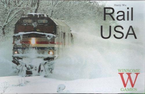 Rail USA