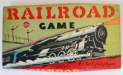 Railroad game