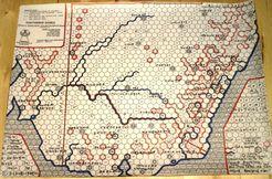 Railway Rivals Map AL: South East Australia
