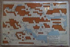 Railway Rivals Map G: Central Scotland
