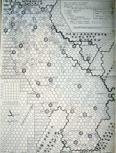 Railway Rivals Map JU: Yugoslavia