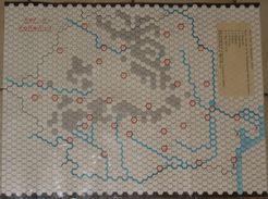Railway Rivals Map R