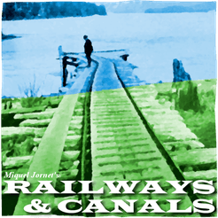 Railways and Canals