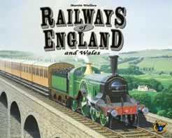 Railways of England and Wales