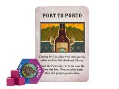 Railways of Portugal: Port to Porto