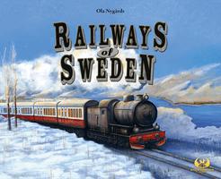 Railways of Sweden