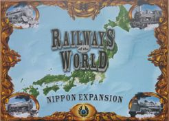 Railways of the World: Nippon Expansion