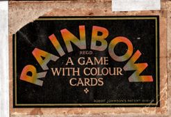 Rainbow: A Game With Colour Cards