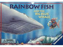 Rainbow Fish and the Big Blue Whale Game
