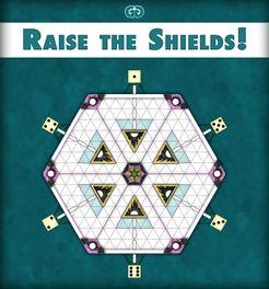 Raise the Shields