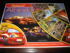 Rally Athina