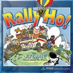 Rally Ho!