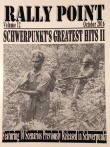 Rally Point 12: Schwerpunkt's Greatest Hits II