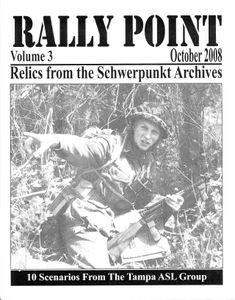 Rally Point Volume 3