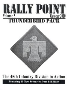 Rally Point Volume 5: The Thunderbird Pack