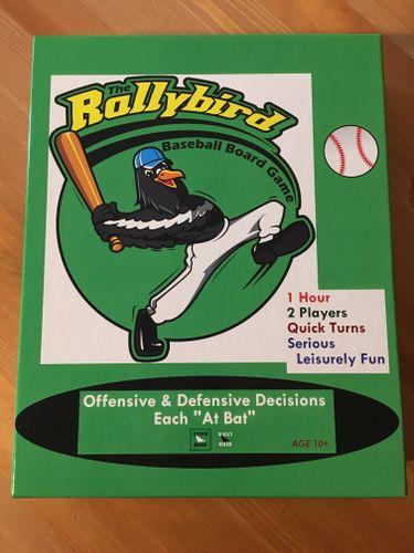 RallyBird Baseball