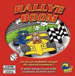 Rallye Boom
