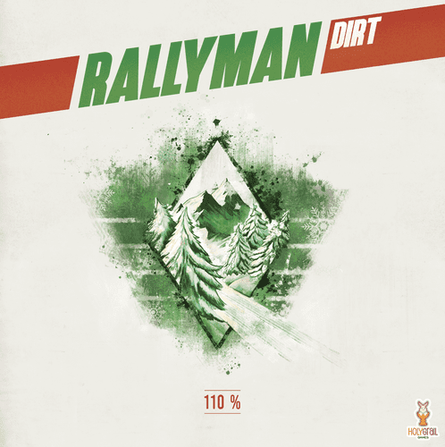 Rallyman: DIRT – 110%