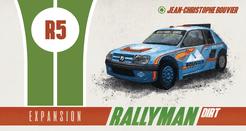 Rallyman: DIRT – R5